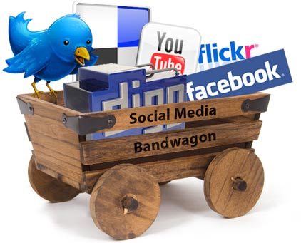 Social Media Strategy for Plumbing Contractors