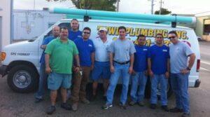 Town Plumbing - Wes Alon