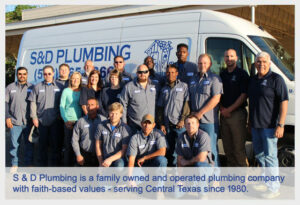 s-and-d-plumbing-team